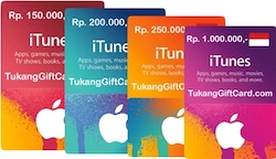 Xbox Gift Card Indonesia - Gift Ideas